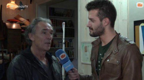 """José Manuel Lorenzo: """"Ha habido conversaciones para que regrese 'Sorpresa, sorpresa', pero Antena 3 aún no se ha decidido"""""""