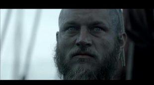 Nuevo y extenso tráiler de la cuarta temporada de 'Vikings', estreno el 18 de febrero