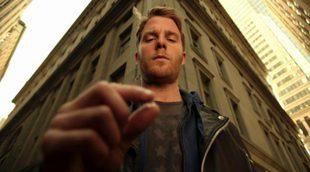 Fox estrena 'Sin límites', la serie producida por Bradley Cooper, el 7 de enero