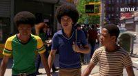 Netflix lanza el primer trailer de la serie musical de los 70, 'The Get Down'