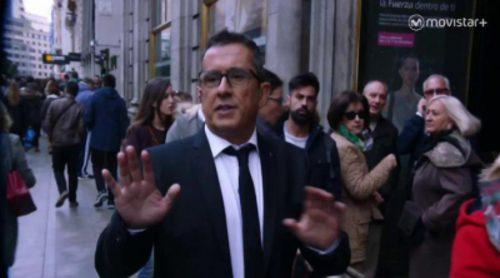Buenafuente sale a la calle para empezar de #0 con 'Late Motiv'