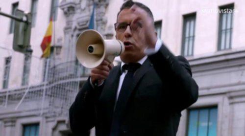 Impresionante arranque de Andreu Buenafuente en 'Late Motiv'