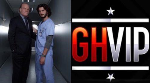 Los actores de 'Bajo sospecha' se sinceran: ¿Temen a 'GH VIP'? ¿Comparten la opinión de Imanol Arias?