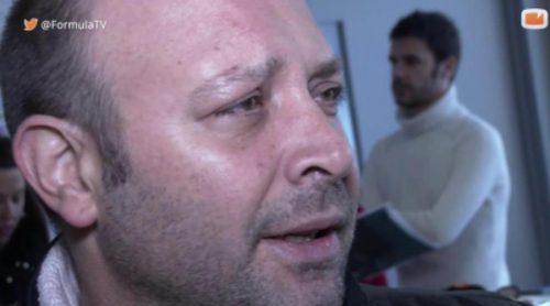 ¿Por qué Rafael Vidal (Vicente Romero) está en la segunda temporada de 'Bajo sospecha'?