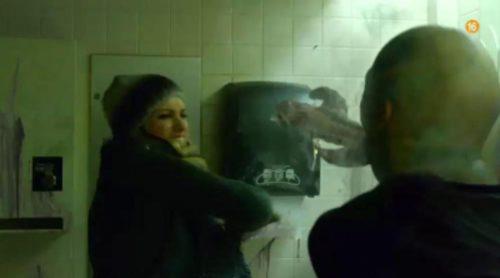 Nuevo avance del estreno de la 2ª temporada de 'The Strain' en Cuatro