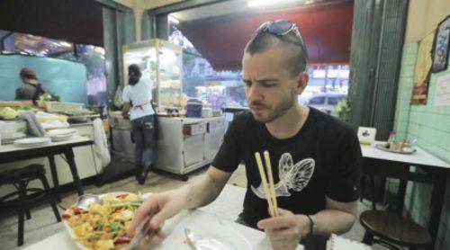 Un viaje a Tailandia y la inauguración de StreetXO aguardan esta semana a 'El Xef'