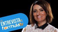 Entrevista a Silvia Abril: ¿Cómo surgió la niña de Shrek? ¿Qué es lo que no se vio en Eurovisión 2008? ¿Volverá a 'LQSA'?
