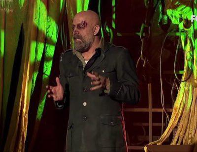 Teaser de 'Zomedy Night', el programa de monólogos de zombies presentado por Goyo Jiménez. El 1 de febrero en Fox