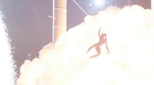 Explosivo tráiler de lo nuevo de 'Arrow' para su cuarta temporada
