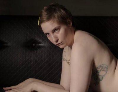 Nuevo tráiler de la quinta temporada de 'Girls' cargado de sexualidad