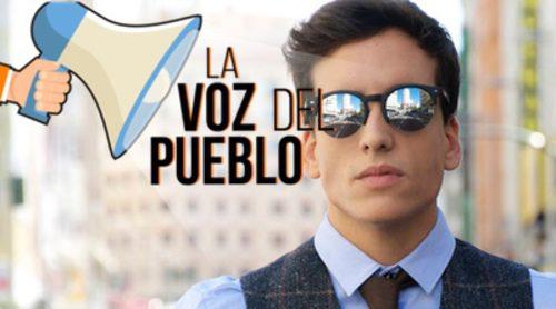 La Voz del Pueblo con Xuso Jones: ¿Cuál es la mejor canción para Eurovisión 2016? ¿Mejor en inglés o en español?