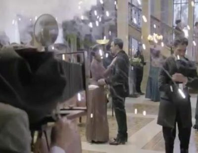 Descubre cómo es 'El hotel de los secretos', adaptación mexicana de 'Gran Hotel', en su trailer extendido