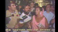 """Lola Flores en la boda de su hija Lolita en 1983: """"Si me queréis, irse"""""""