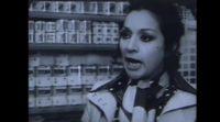 Anuncio protagonizado por Lola Flores en 1974