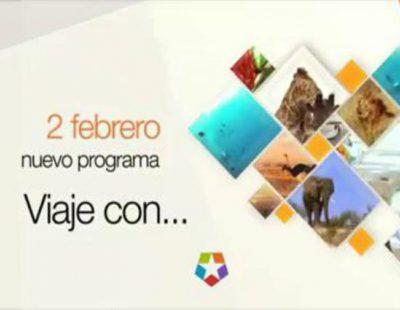 Telemadrid estrena 'Viaje con nosotros', un nuevo giro al formato 'Madrileños por el mundo'