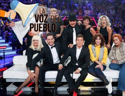 La Voz del Pueblo VIP: ¿Quién debe ser el ganador de 'TCMS 4'?