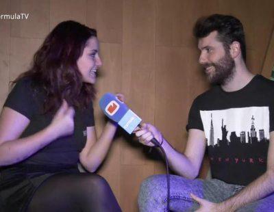 """Electric Nana: """"La canción de España para Eurovisión 2016 debería ser un reflejo de adónde vamos y no de dónde venimos"""""""