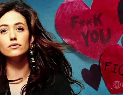"""""""The F Word"""", la ácida canción sobre la última ruptura en 'Shameless'"""