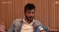 """Salvador Beltrán: """"Una cosa es pensar que cantar en español en Eurovisión no es internacional y otra desprestigiar el idioma"""""""