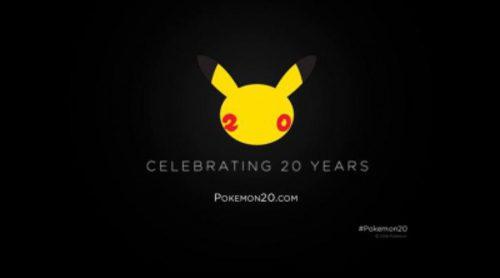 Pokémon celebra su 20 aniversario anunciándose en la Super Bowl 2016