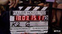 Netflix se cuela detrás de las cámaras de 'Madres forzosas'
