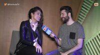 """Barei: """"En mi carrera he visto cosas amañadas, pero no creo que TVE tenga un ganador para 'Objetivo Eurovisión"""""""