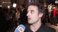 """Daniel Guzmán: """"La siguiente película que voy a hacer probablemente la convertiré en serie"""""""
