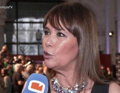 """Mabel Lozano: """"Fui feliz al lado de José Luis Moreno, no solo me pagó, sino que me mostró su apoyo"""""""