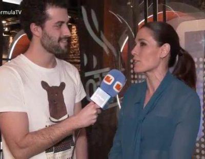 Raquel Sánchez Silva da su opinión sobre Cristina Pedroche como presentadora de 'Pekín Express'