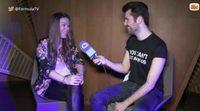 """María Isabel: """"Primero pienso en la pre y qué puedo ofrecer en España para ganar y luego llevar algo mejor a Eurovisión"""""""