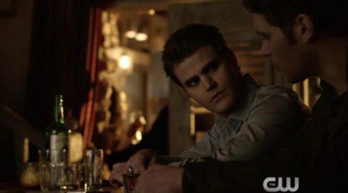 Primer avance del crossover de 'The Vampire Diaries' con 'The Originals'