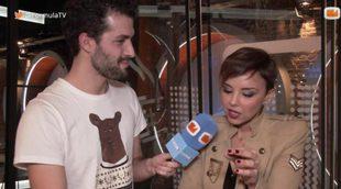 ¿Qué piensan Raquel Sánchez Silva, Alaska y Mario, Chenoa y El Monaguillo de la foto de Fran Rivera con su hija toreando?