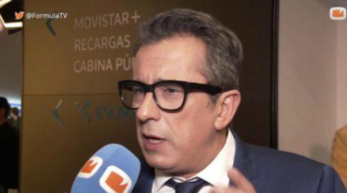 """Buenafuente, sobre su pullita a Antena 3: """"No hay que sacar nada de contexto de un programa de humor"""""""