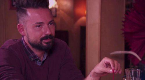 José Ramón ('Casados a primera vista') se siente humillado por un comentario de su marido
