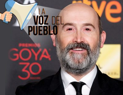 La Voz del Pueblo VIP con los nominados a los Goya: ¿Qué piensan del salto de Belén Esteban, Víctor Sandoval... al cine?