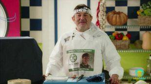 Descubre el nuevo programa de cocina de Pepe en Telecosta en 'Chiringuito de Pepe'