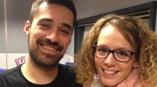 """Reencuentro de Jordi Cruz y Elena Jiménez 15 años después de 'Club Disney' al ritmo de """"El mismo sol"""""""