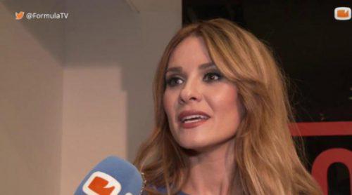 """Elena Ballesteros: """"En """"Reverso"""" vais a ver un personaje que nunca he hecho en la tele, una mujer embarazada"""""""