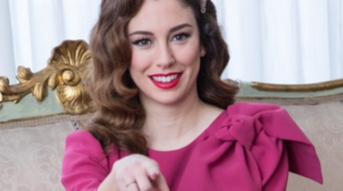 Blanca Suárez, Pepa Aniorte, Charlotte Vega... se mojan y valoran a Barei  de cara a Eurovisión, ¿mejor en español?