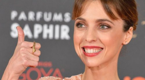 Alfombra Roja Premios Goya 2016: ¿Dónde se esconden el discurso los nominados? ¿Cómo escapar de la pregunta mamporrera?