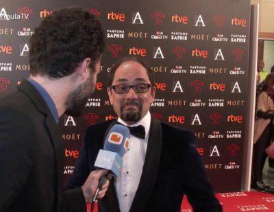 """Jordi Sánchez: """"Hay un pitorreo con la fecha de estreno de 'LQSA'. Nadie sabe cuando llega"""""""