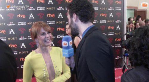 Entrevista María Adánez: ¿Rebeca se despedirá de sus vecinos en 'LQSA'? ¿Por qué se fue realmente?