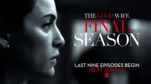 CBS anuncia la cancelación de 'The Good Wife' en un anuncio de la Super Bowl 50