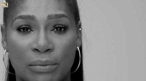 Serena Williams protagoniza el anuncio de Mini Cooper para la Super Bowl 2016