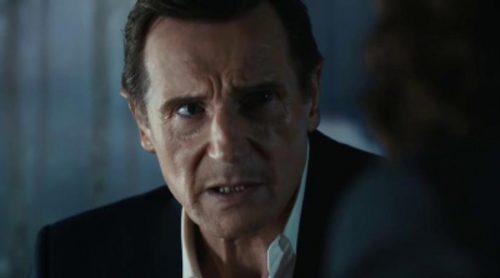 LG debuta con su primer anuncio en la Super Bowl con Liam Neeson