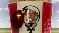 KFC se vuelve patriótico con su anuncio para la Super Bowl 2016