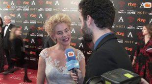 """Belén Rueda: """"En 'La embajada' vais a ver una Belén que no habéis visto hasta ahora"""""""