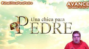 Tras el rechazo de Corina, Pedre busca a su princesa en el reality amateur 'Una chica para Pedre'
