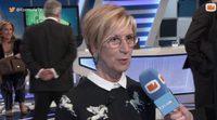 """Rosa Díez: """"Los debates en televisión de estas elecciones han sido un ejercicio de ataque a la democracia"""""""