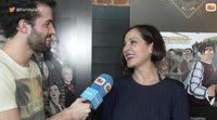 """Natalia Millán se sincera sobre el final de 'El internado': """"Fue raro... la productora quiso terminar antes, había otro final"""""""